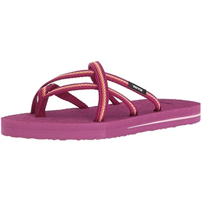 Teva Kids' K Olowahu Flip-Flop