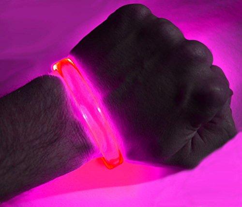 Light Up Bracelets Led in US - 9