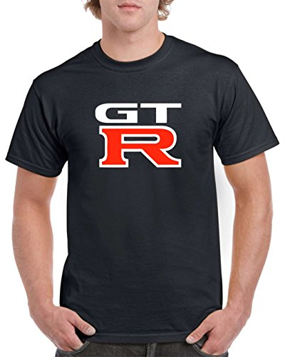 Nissan GTR Racing T Shirt R32 R33 R34 R35 (XL) for sale  Delivered anywhere in USA
