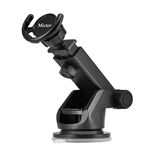 Micter Car Mount for Pop Socket for iPhone with Telescopic A