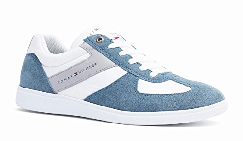 manchester great sale sale online Tommy hilfiger FM0FM00439 Sneakers Man Jeans popular online get to buy online buy cheap 2015 cheap sale in China g7Mx3