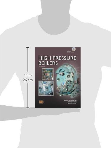High Pressure Boilers: Frederick Steingress, Harold Frost, Daryl ...