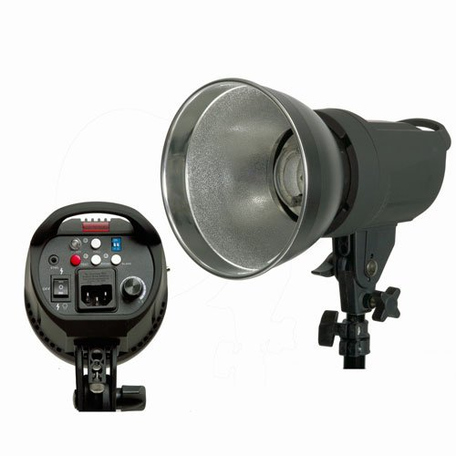 ProMaster SM180 Studio Monolight Flash Head by ProMaster