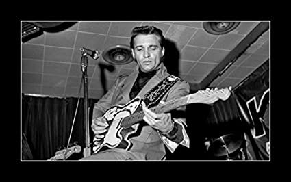 bfa7dcf1b1788 Image Unavailable. Image not available for. Color  8 x 10 All Wood Framed  Photo Waylon Jennings Young