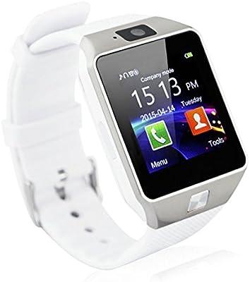 Reloj de pulsera inteligente Voyto® DZ09 con teléfono ...