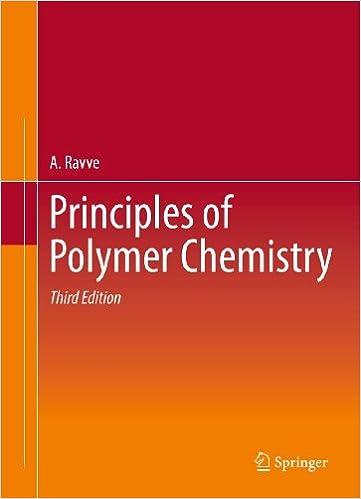 Polymer Chemistry Ebook
