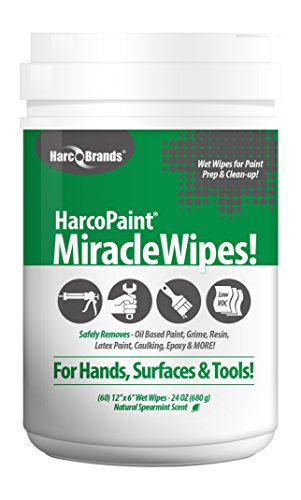 harco-brands-3263-harcopaint-miracle-wipes-60-count