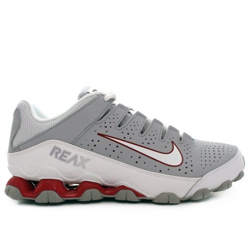 NIKE Men's Reax 8 TR Training Shoe Wolf Grey outlet Manchester sale outlet outlet footaction R03xB43E