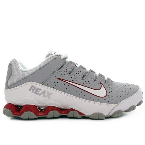 Nike Mænds Reax 8 St Træning Sko Ulv Grå XaeUh4J