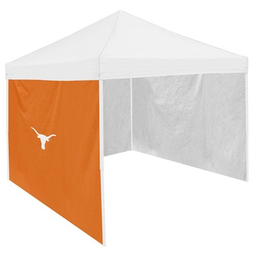 LOGO CHAIR TEXAS LONGHORNS TENT SIDE PANEL by Logo