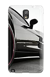 Premium OkPQzVT360kCsyK Case With Scratch-resistant/ Sports Car Case Cover For Galaxy Note 3
