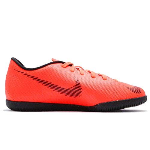 Nike Jungen Futsalschuhe Orangefarbig Nike Jungen Futsalschuhe Orangefarbig  ...