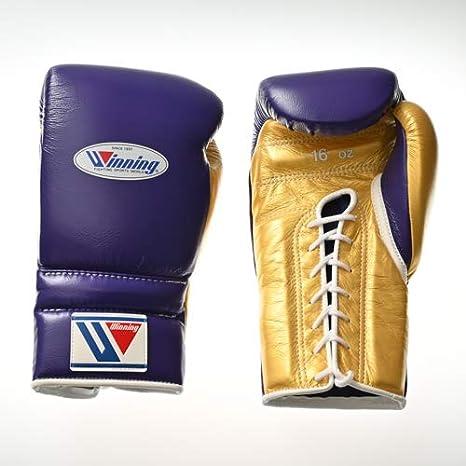 Winning Training Boxing Gloves 16oz MS600