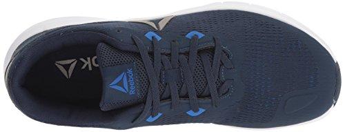 Collegiate Men's Runner Reebok Navy Vital 3 Blu 0 wI1dAzq