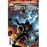 Star Wars Darth Vader #9 Reg Cover