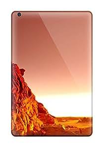 XmnOGhZ10884ZxvCv Anti-scratch Case Cover ZippyDoritEduard Protective Desert Earth Nature Desert Case For Ipad Mini/mini 2