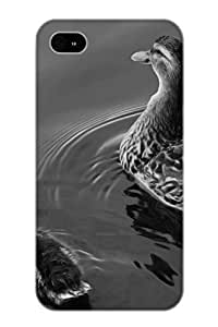 Appearance Snap-on Case Designed For iPhone 6 4.7 Animal Duck(best Gifts For Lovers)