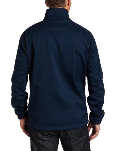 Columbia Men's Big & Tall Ascender II Softshell Jacket