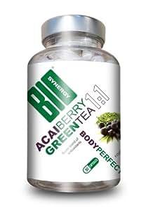 Bio-Synergy Acai and Green Tea Slimming Capsules, 90 capsules