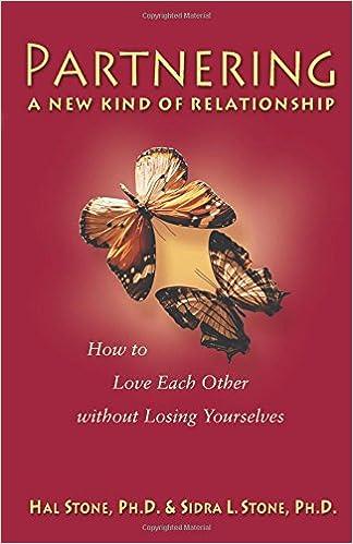 Partnering: A New Kind of Relationship (Gawain, Shakti)