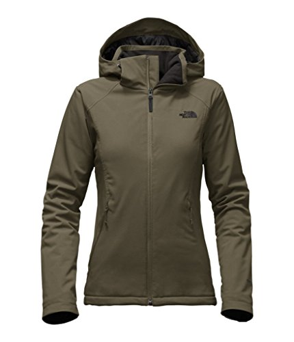 The North Face Women's Apex Elevation Jacket - New Taupe Green - M (Past Season)
