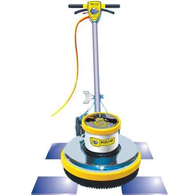 Mercury Floor Machines PRO15 PRO-175-15 Floor Machine, 1.5 HP, 175 RPM, 14