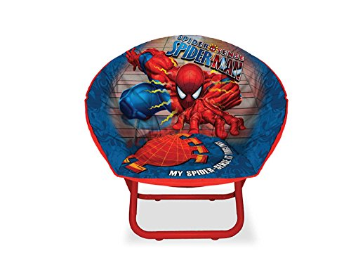 Marvel Spiderman Saucer Chair