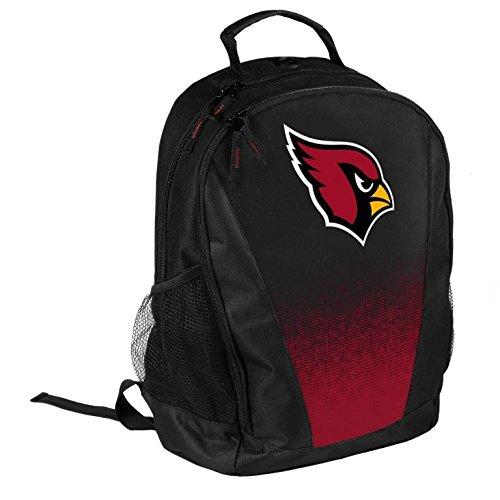 FOCOE NFL Arizona Cardinals Logo Gradient Print Primetime