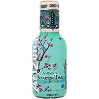 Arizonagreen Tea with Honey, 500ml