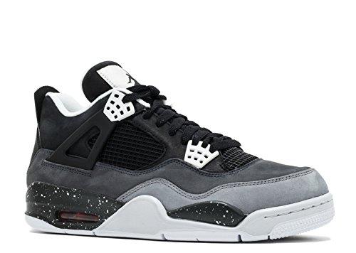 Air Jordan 4 Retro 'Fear Pack' - 626969-030 - Size 12