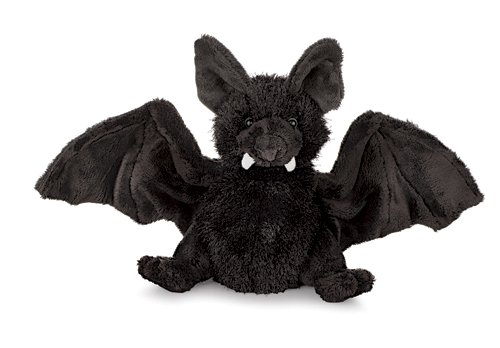 Webkinz Bat Plush Toy with Sealed Adoption Code