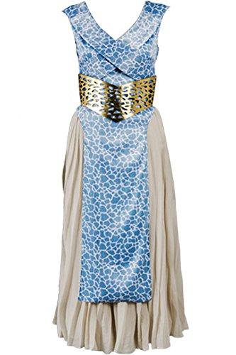 CosplaySky Game of Thrones Costume Daenerys Targaryen Dany Dress (Dany Targaryen Costumes)
