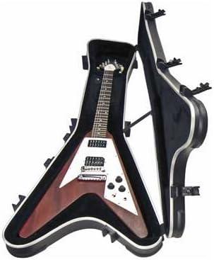 SKB Flying V - Funda rígida para guitarra: Amazon.es: Instrumentos ...