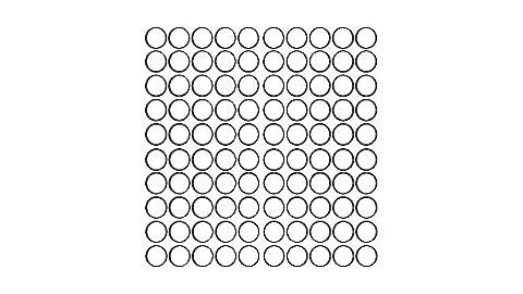 Sterling Seal OR90BLKBUN111X100 111 BUNA/NBR O-Ring, Nitrile, 90 Durometer Hardness (Pack of 100)