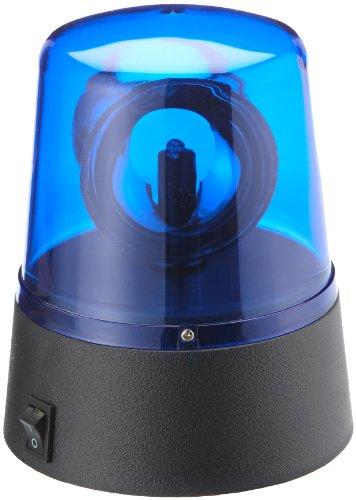 Olympia Rundumleuchte blau EDL 01