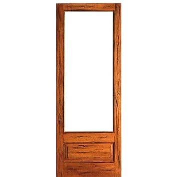 French Door Rustic 1-lite P/B Ext - AAW Doors Inc.  sc 1 st  Amazon.com & French Door Rustic 1-lite P/B Ext - AAW Doors Inc. - - Amazon.com pezcame.com