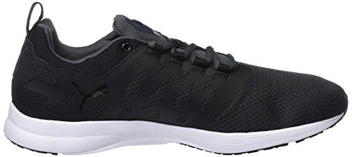 Puma Xt Chaussures Pulse Fitness black asphalt Noir Homme De 2 Core BrxB5w6fq