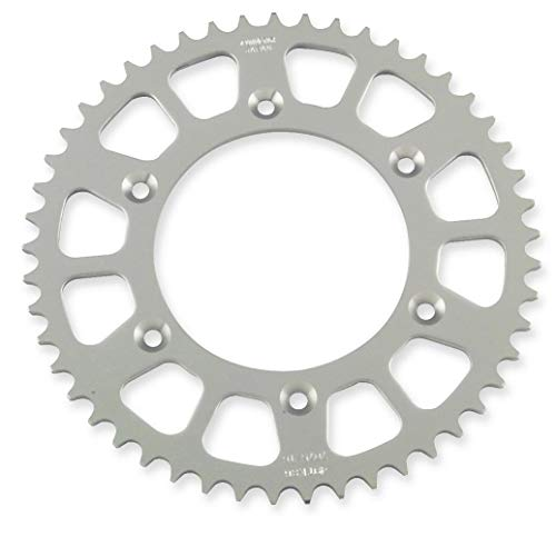 Sunstar 5-335638 Works Triplestar 38-Teeth 520 Chain Size Rear Aluminum Sprocket ()