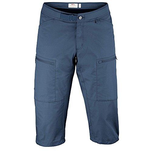 Jacke Uomo Blu Abisko Fjällräven Herren Giacca Jacket Blue Shade uncle wtq7FY