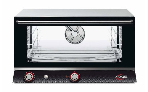 - Axis AX-813RH Convection Oven
