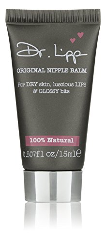 Price comparison product image Dr. Lipp Original Nipple Balm for Lips, 0.507 oz (15ml)