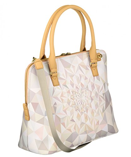 Oilily Kinetic M Carry All Oyster White