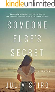 Someone Else's Secret: A Novel