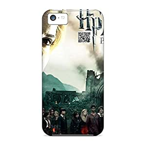 iphone 5 / 5s PC mobile phone carrying cases Hd Strong Protect hermione granger 7