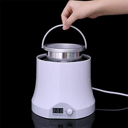 Wax Heater,Paraffin Therapy Bath Wax Pot Warmer Beauty Salon Spa Wax Heatment Equipment Home Waxing for Women/Men,1000cc,Maximum Temperature 135℃ from Beauty AGL