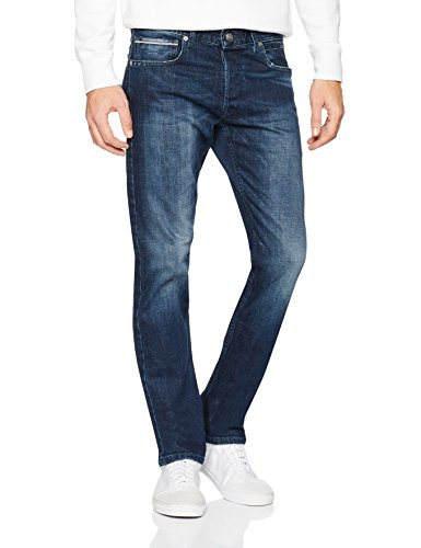 Jeans Grover Blu 7 dark Replay Blue Slim Uomo 6Snqw