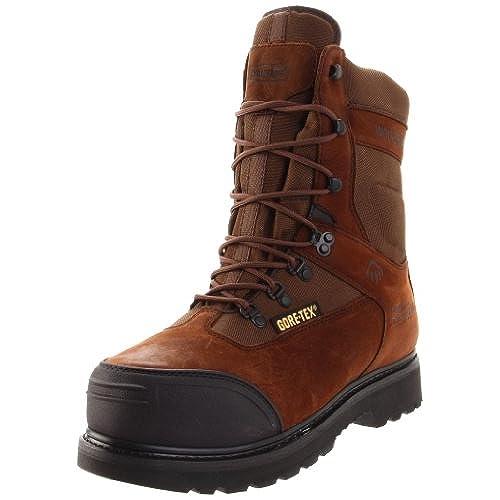 9624fde6c7b Wolverine Men's W05551 Big Sky 8-Inch Hunting Boot [5EzPN0107049 ...