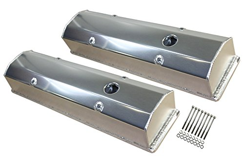 fabricated valve covers sbc - 9