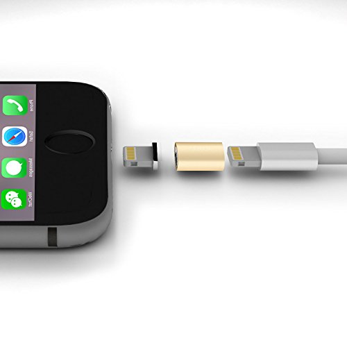 Stouch iPhone Lightning to Magnetic Lightning Male Charger C