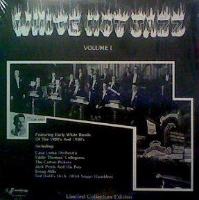 (White Hot Jazz (Volume 1))